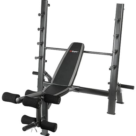 xmark international olympic weight bench olympic weight bench with weights 28 images weight