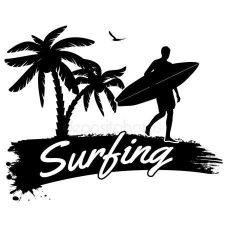 surf car clipart surfing stock vectors royalty free surfing illustrations