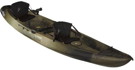 malibu 2xl kayak malibu 2 xl angler tandem fishing kayaks