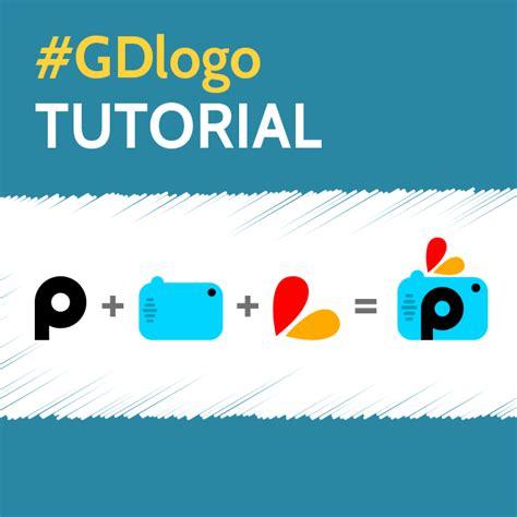 tutorial logo picsart 4 step gd logo tutorial designing a great logo create