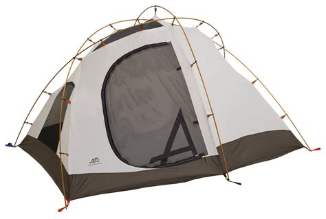 ALPS Mountaineering Extreme 2 Tent: 2 Person 3 Season Review   Camping Quartermaster