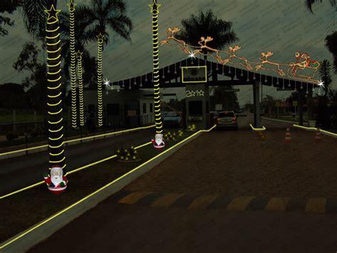 Lu Natal Led Bossecom cascata 10 estrelas mangueira luminosa incandescente
