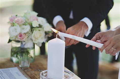 riti con candele candele per decorare il tuo matrimonio il rito della luce