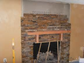 cobblestone fireplace trendy cast stone mantel have your stone fireplace gallery north star stone
