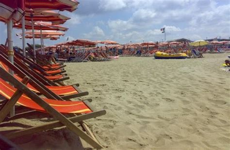 bagno italia marina di pisa plage marina di pisa foto di bagno gioiello marina di