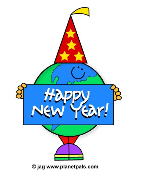 say happy new year in many languages planetpals happy new