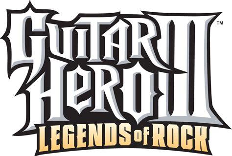 Dijamin Gamepad Getar Transparant guitar iii legends of rock simple the free encyclopedia
