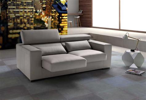 poltrone sofa treviso divani relax power divano con sedute scorrevoli sofa