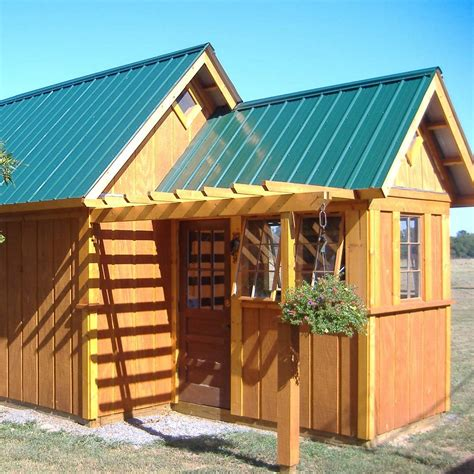 reader project cover worthy shed  family handyman