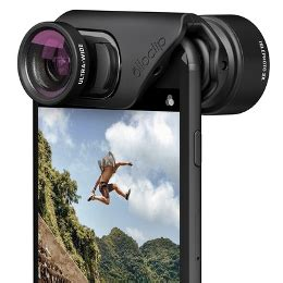 these new olloclip lens sets for iphone 7 and iphone 7