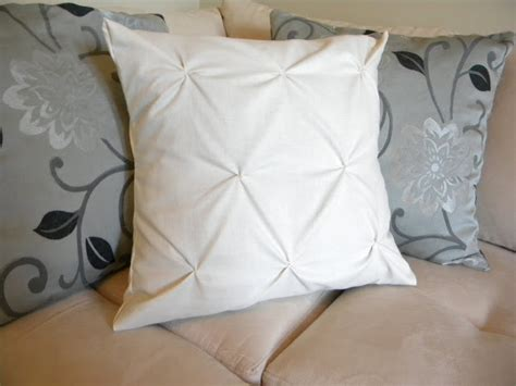 diy couch pillows roosevelt kid d i y pinched fabric throw pillows