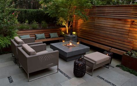 Firepit Tables Introducing Firepit Tables A Fiery Combination Of Functions