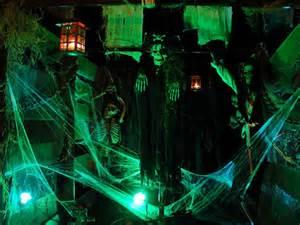 Halloween Horror Decorations Halloween Decorations