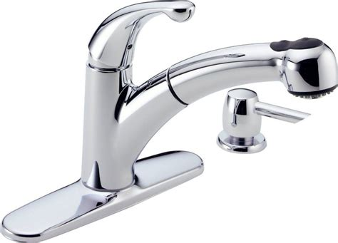 kitchen faucet components delta kitchen faucets repair parts delta signature series