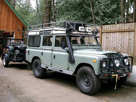 land rover series 3 land rover