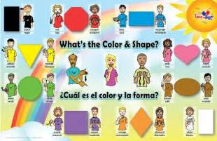 color signs asl colors chart asl interpreting colors