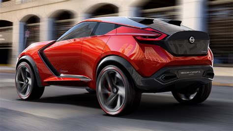 nissan gripz wallpaper nissan gripz concept 2015 wallpapers and hd images car