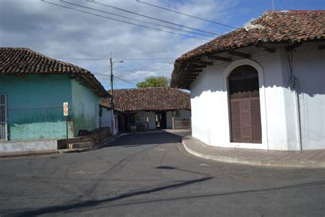 imagenes casas antiguas foto casas antiguas de granada granada nicaragua