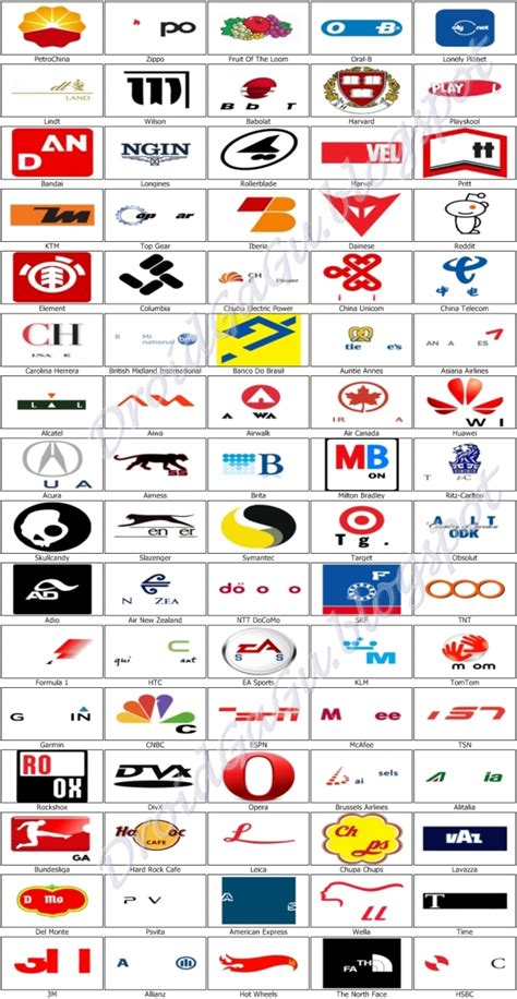 logo quiz level 6 by droidgagu level 6 logo quiz answer