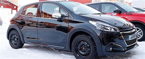 2019 Electric Vehicles by Peugeot 208 Ev Coming In 2019 More Electric Vehicles And