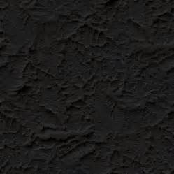 Bed Bugs On Ceiling Black Stucco Wall Texture Seamless Background Image