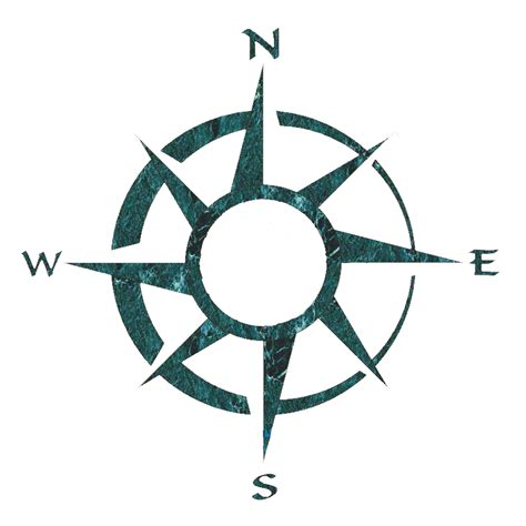 blank compass clipart best blank compass rose cliparts co