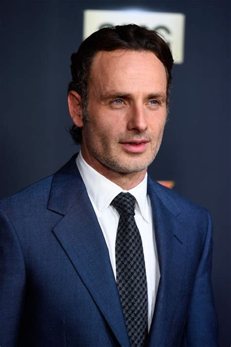 andrew lincoln andrew lincoln pictures the walking dead season 5
