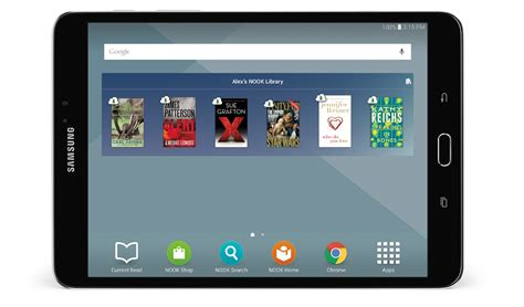 Samsung Tablet S2 8 Inch samsung and barnes noble launch the galaxy tab s2 nook