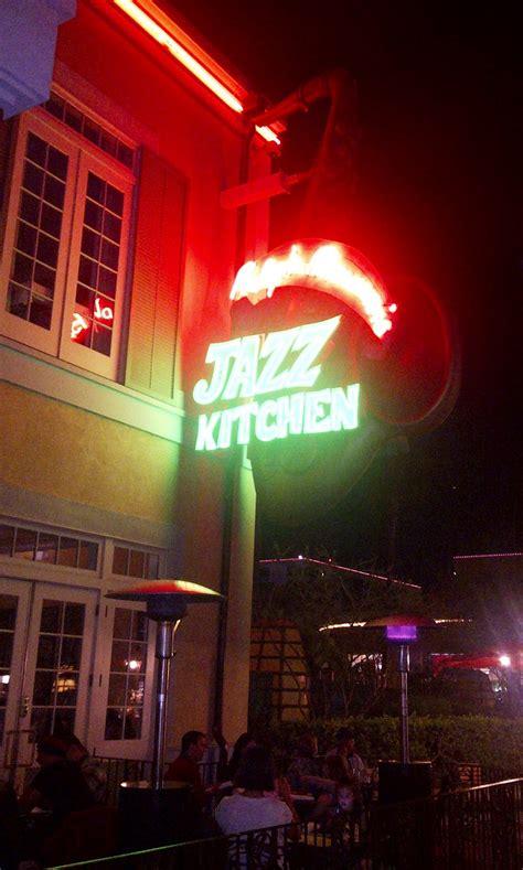 Jazz Kitchen Disneyland Menu by Ask The Disney Experts Favorite Restaurant In Downtown