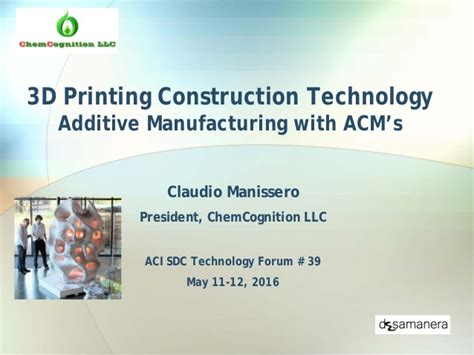 from additive manufacturing to 3d 4d printing 1 from concepts to achievements books 3 d printing construction technology additive