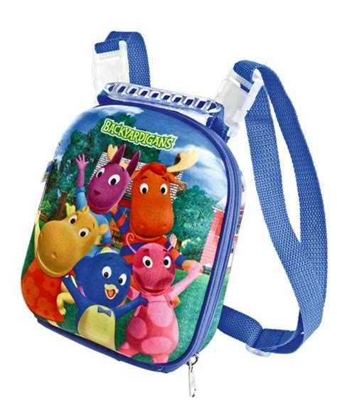 Backyardigans Backpack 9 Best Images About Nickelodeon Rolling Backpacks On