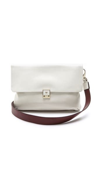 Anya Hindmarch Carker by Anya Hindmarch Carker Etta Cross Bag Shopbop