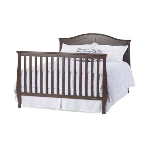 Child Craft Crib N Bed by Camden 4 In 1 Convertible Crib Child Craft