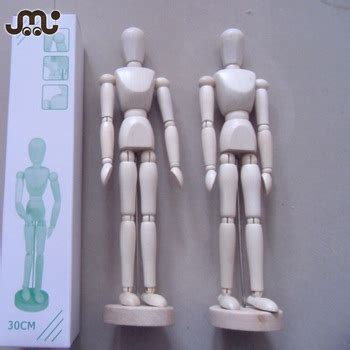 jointed doll wholesale wholesale handmade unfinished 12 quot wooden jointed doll