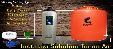 Kaporit Tablet Penjernih Air Saringan Air dr toya water purifier ahlinya filter air indonesia cara