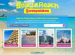 Visit Florida Sweepstakes - 2013 14 visit florida promotions generate 1 9 billion impressions sunshine matters