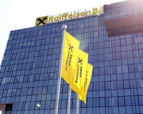 raiffeisen bank österreich raiffeisenbank austria