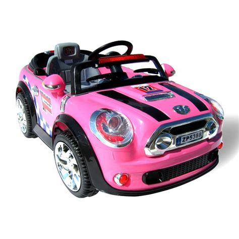 Kinder Auto 2 Jahre by Kinderauto Mini Style F 252 R M 228 Dchen 5388 2 X 30 Watt Motor