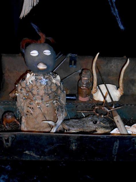 voodoo tools the bruja s voodoo tool box