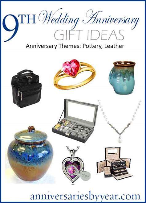 Wedding Anniversary Gifts Ninth Year by Ninth Anniversary 9th Wedding Anniversary Gift Ideas