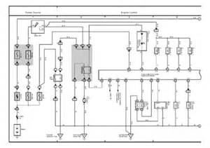 wiring diagram to ecu engine 2az fe to rav4 2005 fixya