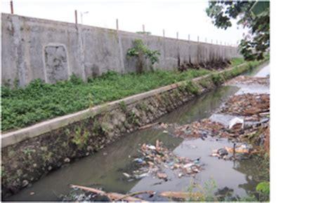 achilies dak industri terhadap lingkungan teknik lingkungan