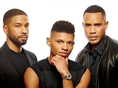 empire the television show hair and makeup meet the barber behind men s hair on fox s empire career