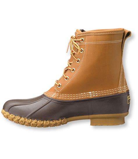 bean boots for s l l bean boots 8 quot from l l bean inc