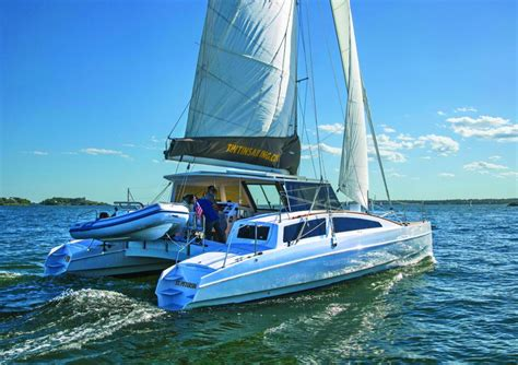 buy a boat maine maine cat catamarans maine cat 38 maine boats homes