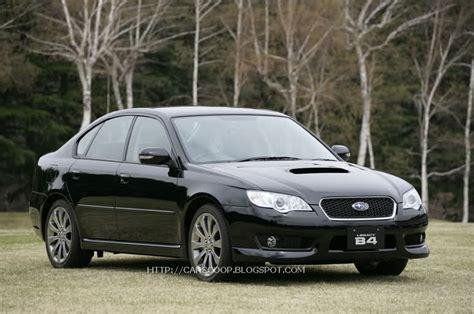 2007 subaru outback sedan 2007 subaru legacy facelift sedan wagon outback