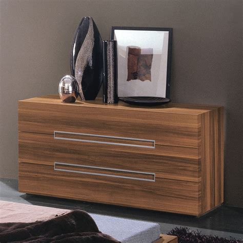 modern bedroom dressers and chests gap 3 drawer dresser by rossetto modern