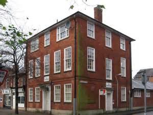 sutton in ashfield former post office 169 dave bevis