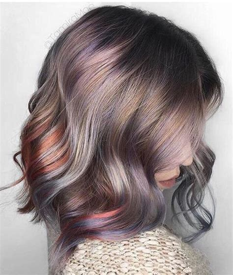 interesting hair colors deborahpraha interesting hair color