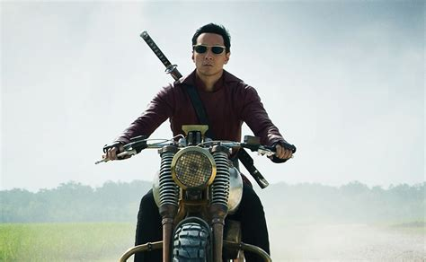 amc tv show into the badlands amc presents kung fu fridays series with chow yun fat